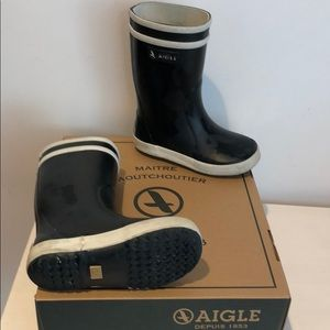 Aigle - Toddle boots